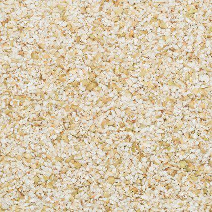 Buckwheat grits org. 25 kg