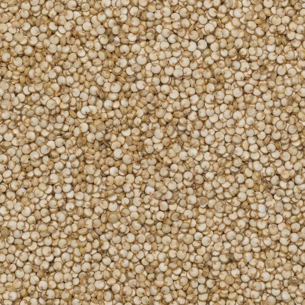 Quinoa org. 25 kg