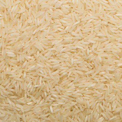 Rice basmati white org. 25 kg*