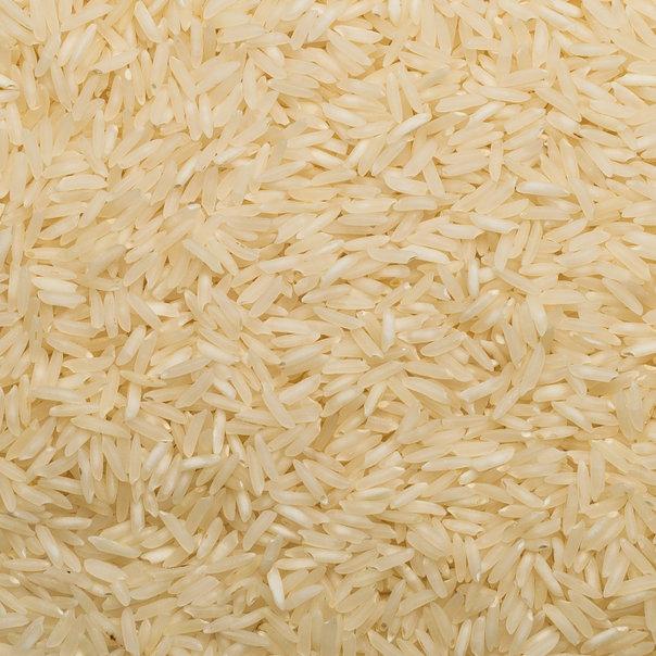 Rice basmati white taraori org. 25 kg