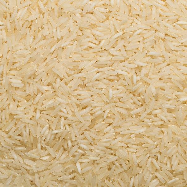Rice basmati white org. 5 kg