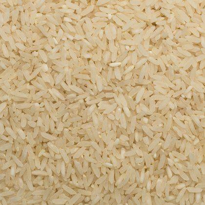Rice white long org. 25 kg