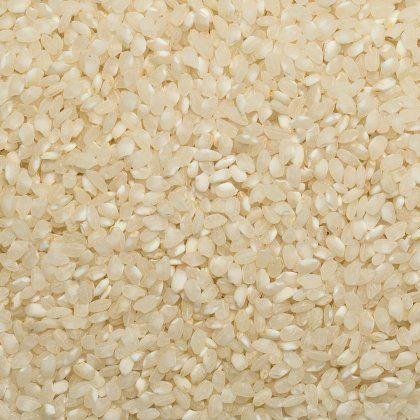 Rice white short org. 25 kg