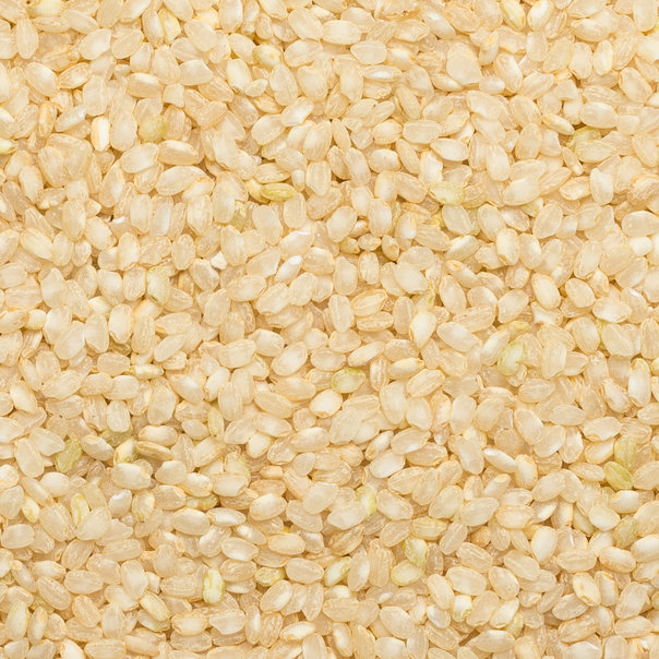 Rice quick cook org. 25 kg