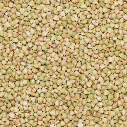 Buckwheat hulled org. 25 kg*