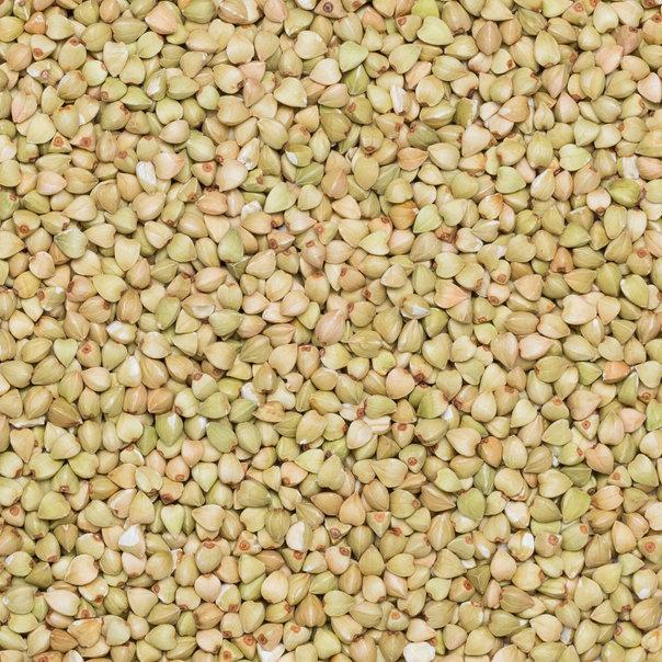 Buckwheat hulled org. 25 kg