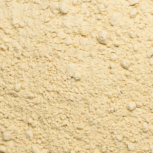 Wheat gluten org. 25 kg