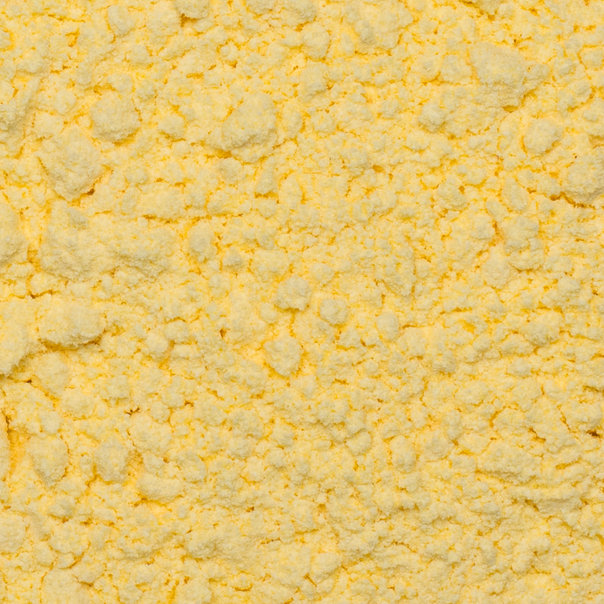 Corn flour sifted germfree org. 25 kg