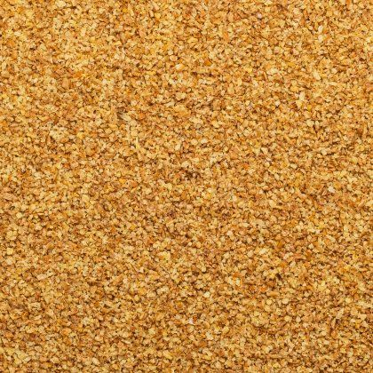 Bread crumbs whole wheat org. 20 kg