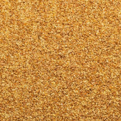 Bread crumbs whole wheat org. 5 kg