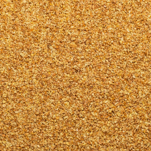 Bread crumbs whole wheat org. 25 kg
