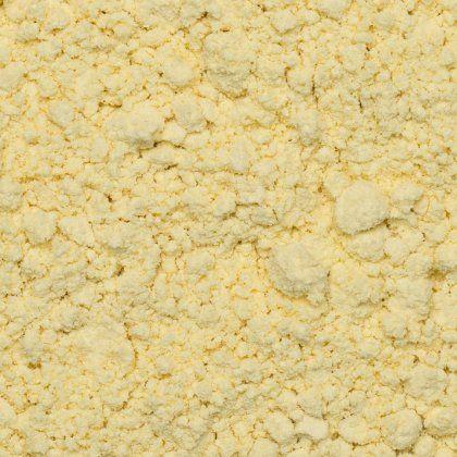Soya flour non toasted org. 20 kg