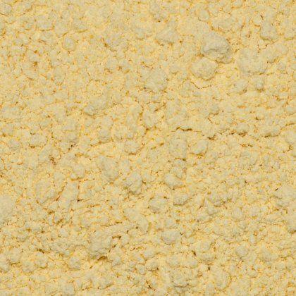 Chick peas flour org. 25 kg