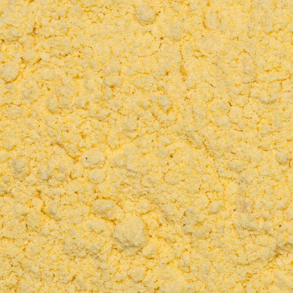 Corn flour org. 25 kg