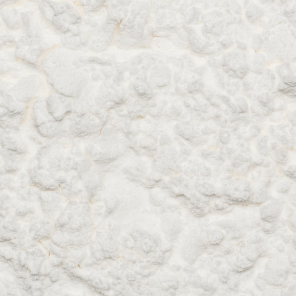 Wheat starch org. 25 kg