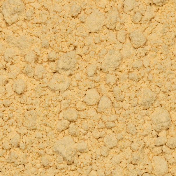 Soya flour toasted org. 20 kg