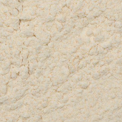 Rice flour brown gluten free org. 25 kg