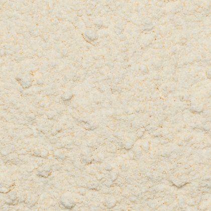 Barley flour org. 25 kg