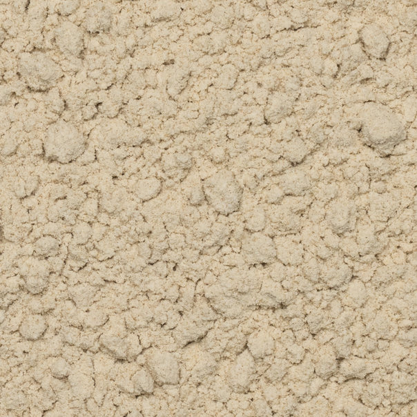 Teff flour white org. 20 kg
