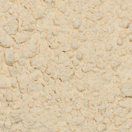 Durum semolina white org. 25 kg