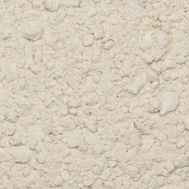Buckwheat flour grey org. 5 kg