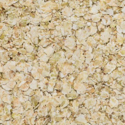 Buckwheat flakes org. 25 kg