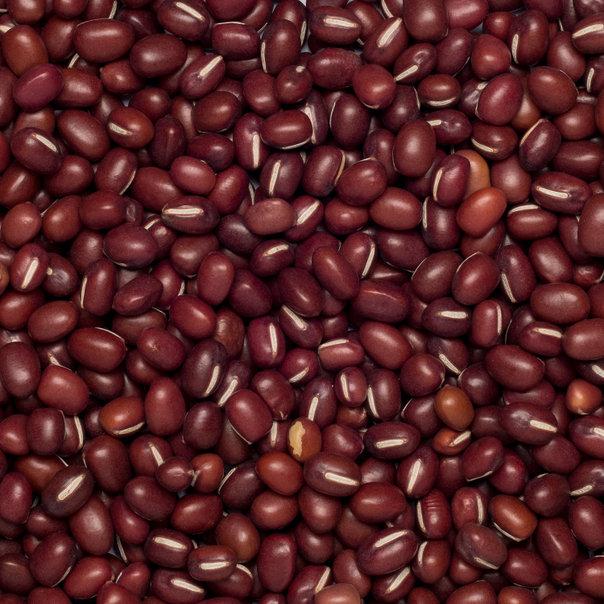 Beans aduki org. 25 kg FT IBD
