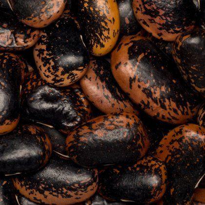 Beans butterfly org. 25 kg*