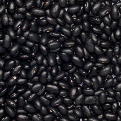 Beans black org. 25 kg FT IBD*