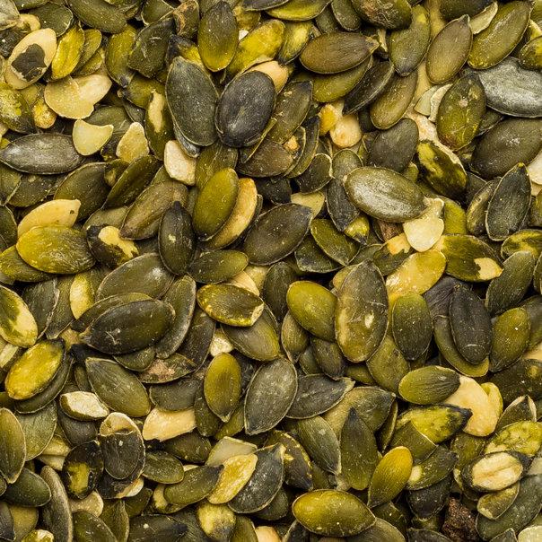 Pumpkin seed GWS A org. 25 kg