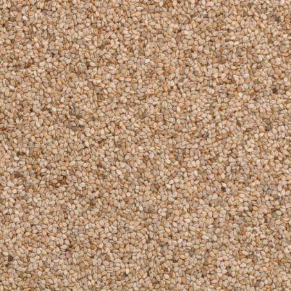 Sesame seed unhulled org. 25 kg