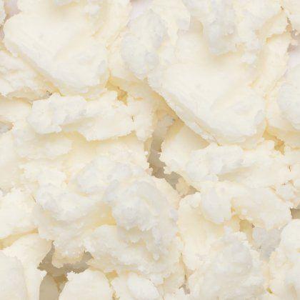 Shea butter org. 25 kg