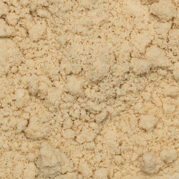 Almond flour white org. 10 kg