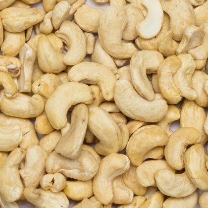 Cashew nuts W320 org 3 Kg*