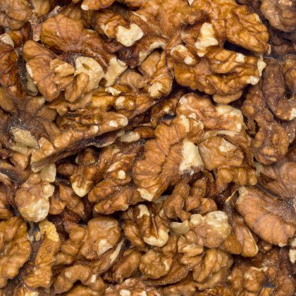 Walnuts Light halves Org. 3 kg