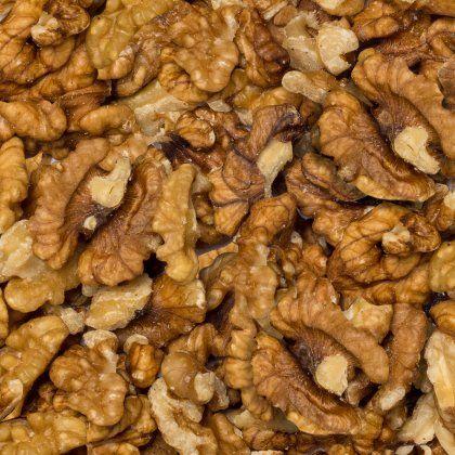 Walnuts light halves (80/20) org. 10 kg