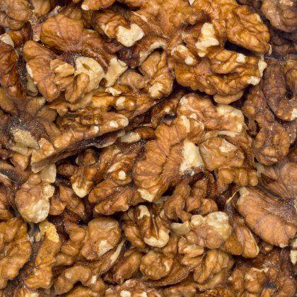 Walnuts Light halves 10kg (50/50) Org.