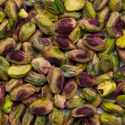 Pistachio kernels 10 kg org*