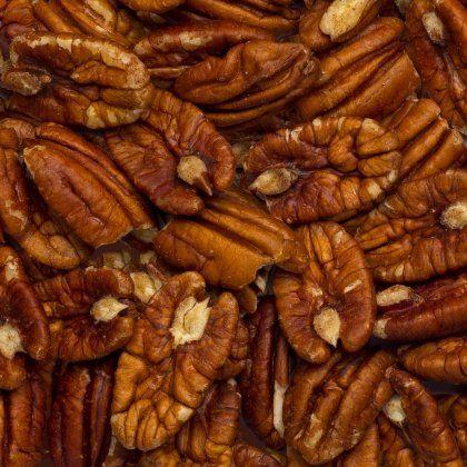 Pecan nuts org. 13,6 kg*