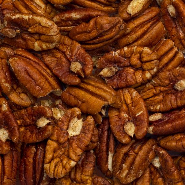 Pecan nuts org. 13,6 kg