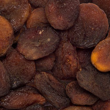 Apricots sweet 4 org.12,5 kg*