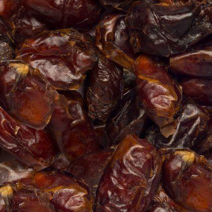 Dates whole no stone Deglet Nour org. 5 kg