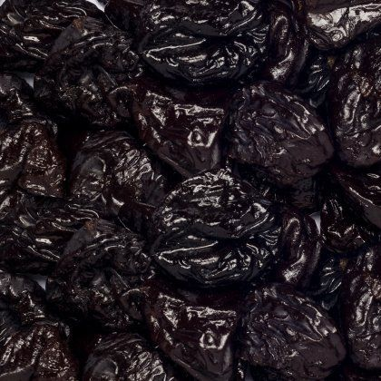 Prunes pitted org. 10 kg*