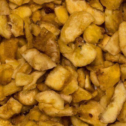 Banana chips broken honey dipped org. 8,2 kg*