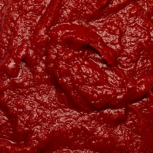 Tomato concentrate 28 brix org. 220 kg