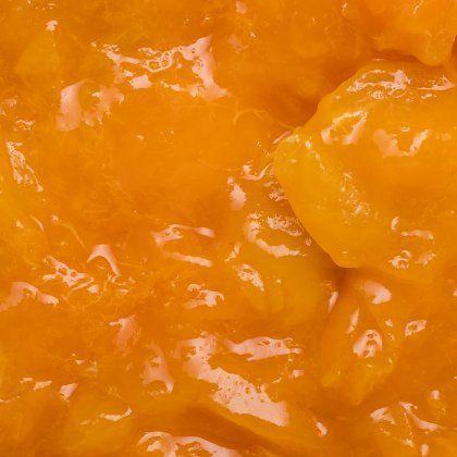 Apricot pulp org. 4,6 kg
