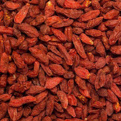 Goji berries org. 20 kg*