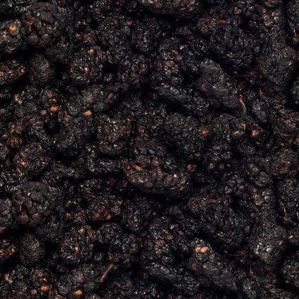 Mulberries black org. 10 kg*