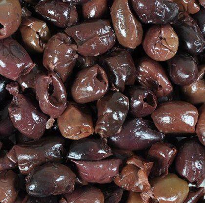 Olives Kalamon pitted org. 5 kg