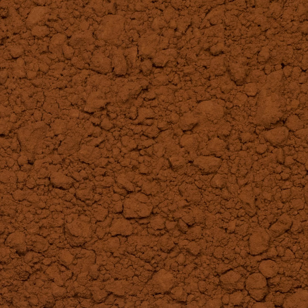 Cocoa powder alk. 10-12% org. 25 kg